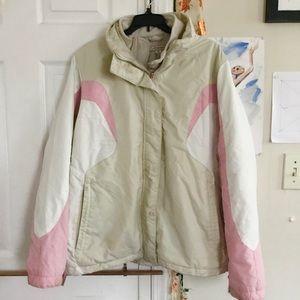 Aeropostale Pink XL Winter Coat